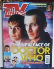 TV Times Magazines