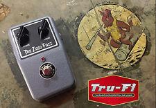 Tru-Fi Zosa Fuzz Guitar Pedal - Vox Tonebender OC75 NEW - Authorized/Gift