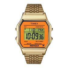 Timex TW2P65100 Originals 80 Digital Watch