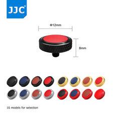 16 Colors Copper Shutter Release Button Cap for Fujifilm Fuji Leica Sony Nikon