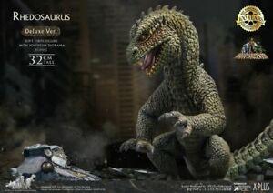 Star Ace X Plus Rhedosaurus deluxe Ray Harryhausen Beast from 20,000 Fathoms