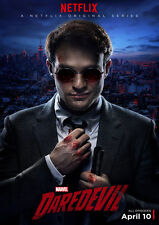Daredevil A4 260GSM poster print