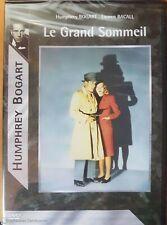 LE GRAND SOMMEIL BOGART DVD NEUF SOUS CELLOPHANE