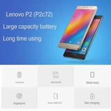 "Lenovo VIBE P2 C72 Snapdragon 625 Octa Core 4 Go RAM+64GB ROM 5.5"" Smartphone"