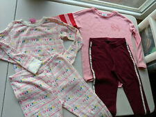 LOT OF 4 GIRLS CLOTHING ITEMS: CHILI PEPPER, OLD NAVY, CAT & JACK (SIZE: 10-12)