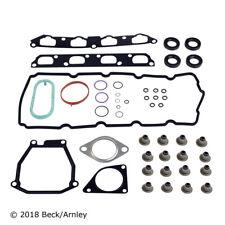 Engine Cylinder Head Gasket Set BECK/ARNLEY fits 02-08 Mini Cooper 1.6L-L4