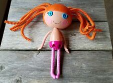 Lalaloopsy Bea Spells Alot Silly Hair Doll Full Size