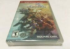 Final Fantasy Tactics: The War of the Lions (Sony PSP, 2007) NEW