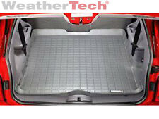 WeatherTech Cargo Liner Trunk Mat - Dodge Durango - w/o Vents - 1998-2003 -Grey