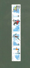 3321-4 Extreme Sports Strip Of 4 Mint/nh FREE SHIPPING