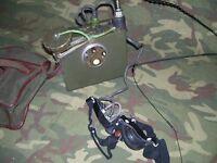 Ricetrasmettitore portatile RUSSO R-205