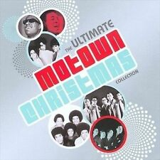 NEW The Ultimate Collection - Motown Christmas [2 CD] (Audio CD)