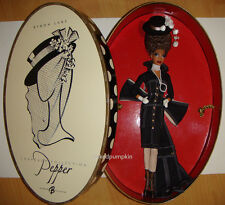 Barbie Byron Lars PEPPER Bambola Barbie mai tolto dalla scatola con Caricatore Free Spedizione degli Stati Uniti XB039