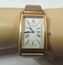 Portfolio by Tiffany & co Wrist Watch