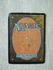 Lot 2 de cartes magic deckmaster