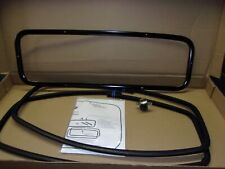 1935 1936 1937 1938 1939 Ford Truck Rear Window Sliding Kit 1938 1947 Cabover