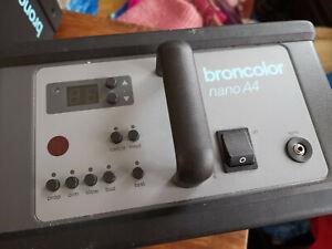 Broncolor Mobil A4 Nano 2400 w/s