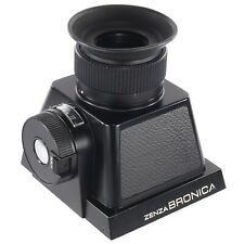 Zenza Bronica CdS ME Prism Finder S Manual Exposure for SQ SQ-A SQ-Ai SQ-Am (Y6)