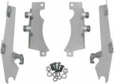 Memphis Shades Trigger-Lock Mount Kit Batwing Fairing  Yamaha XVS 1300 V-Star