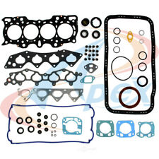 Engine Full Gasket Set Apex Automobile Parts fits 1990 Acura Integra 1.8L-L4