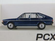 PCX87 870249 VW Passat Schrägheck (1977) in dunkelblaumetallic 1:87/H0 NEU/OVP