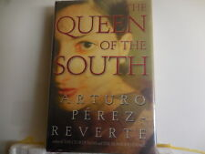 Perez-Reverte, Arturo -The Queen of the South  - Signed - First Edition - As new