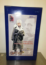 "Figures Home 1/6 Scale 12"" WWII German General Friedrich Paulus FH-1009"