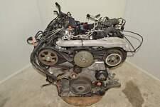 Audi A6 C5 4B 97-05 Motor AYM 2,5TDI V6 114kW Diesel