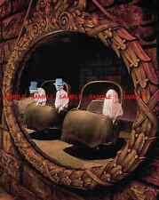 "Vintage Disney 11"" x 15"" ( Haunted Mansion Mirror ) Collector's Print - B2G1F"