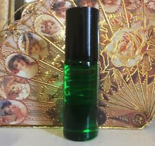 Jasmine Perfume Rollerball 5ml Essential oil Pure Concentrated Attar Very Strong