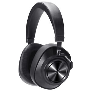 Bluedio T7 Bluetooth ANC Headphones Wireless Headset music with face recognition