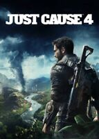 Just Cause 4 PC Steam KEY GLOBAL/Region Free, FAST DELIVERY!