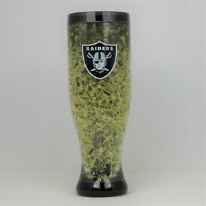 Oakland Raiders NFL Officially Licensed Ice Pilsner