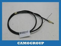 Cable Control Bonnet Engine Bonnet Cable Adriauto For FIAT Uno 83 2006 7637710