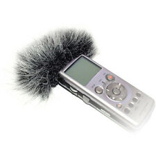 WindTech Mic-Muff Fitted Fur Windscreen – Faux Fur Windcover - MM-50