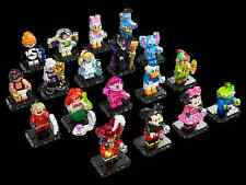 LEGO Minifigures Disney Series 1 Complete Set of 18 #71012