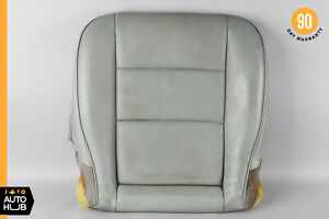 94-00 Mercedes W202 C220 C230 C280 Front Right Lower Bottom Seat Cushion