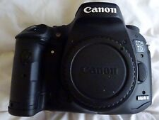 Canon  EOS 7D Mark II 20.2 MP Digital SLR Camera (Parts Only) MK2 mkii Cannon