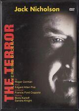 The Terror. La vergine di cera (1963) DVD