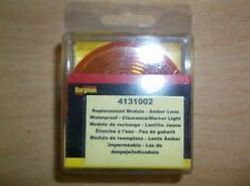 NEW Bargman 4131002 Amber Clearance Light Lamp Module *FREE SHIPPING*
