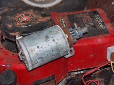 Anlasser Briggs & Stratton 11-13 HP Rasentraktor