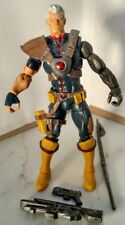 marvel universe 3.75 x men cable loose lot legend