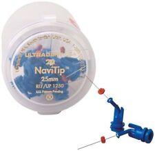 Ultradent NaviTip 31g 25mm 1250 - 20 pack
