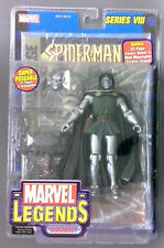 Marvel Legends Series VIII DOOMBOT - Toy Biz 2004 - New in Package