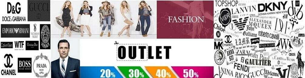 Luxury for All by Andrea Outlet