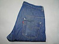 "LEVIS TWISTED ENGINNEERD Mens Jeans Blue Denim SIZE W31 L34 Waist 31"" Leg 34"""