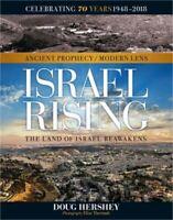 Israel Rising: Ancient Prophecy/Modern Lens (Hardback or Cased Book)