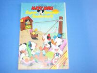 Micky Maus , Super Sommer Sonderheft, Walt Disney Comic Heft, Ehapa Verlag,