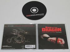KISS OF THE DRAGON SOUNDTRACK/CRAIG ARMSTRONG(EUROPA 7243 8110362 3)CD ALBUM