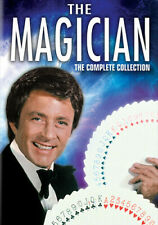 The Magician: The Complete Collection [New Dvd] Boxed Set